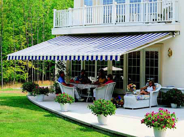 Roll Out Your Awning and Roll Out Savings