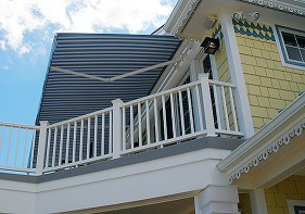 Protect Your Awnings From High Winds