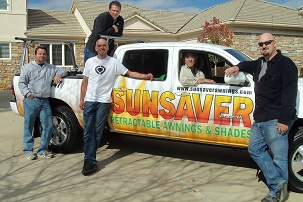 SunSaver Retractable Awnings Inc. - Your Colorado Eclipse ...