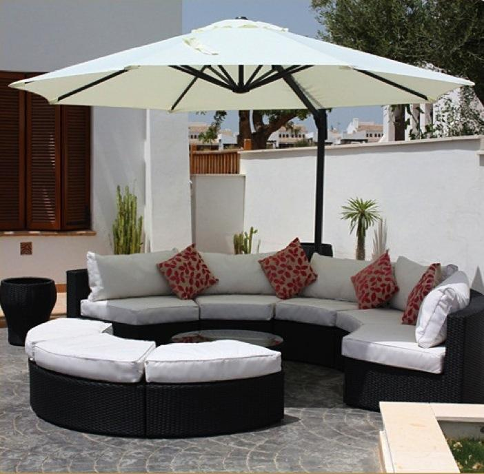 ... How To Protect Your Outdoor Furniture In All Season ... Part 2